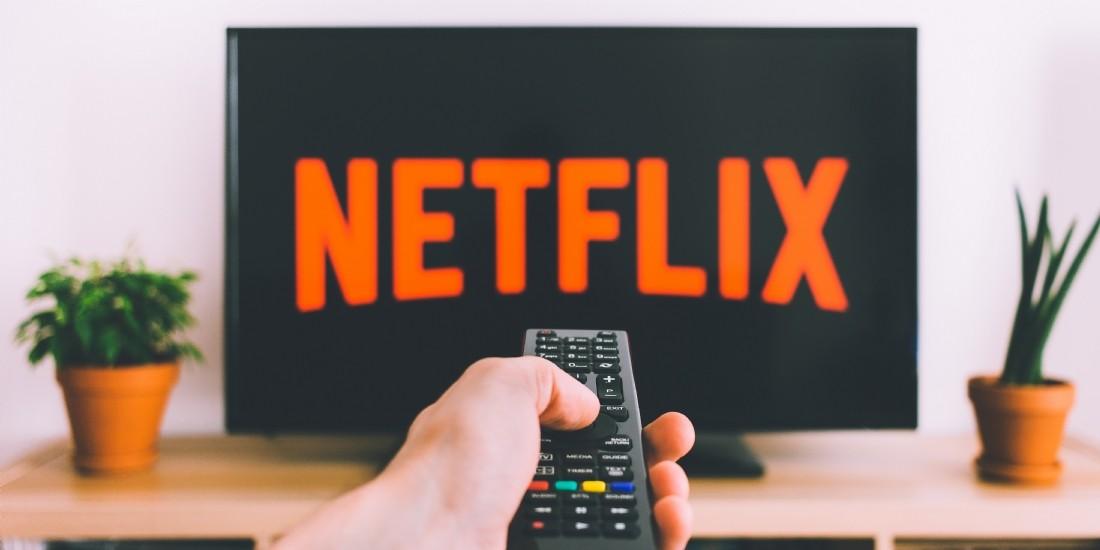 Netflix, marque préférée des millennials