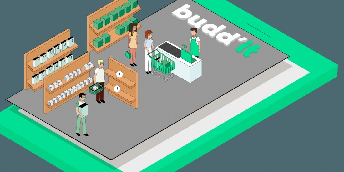 Start-up : Zoom sur Budd'it, un outil pour rentabiliser l'expérience client