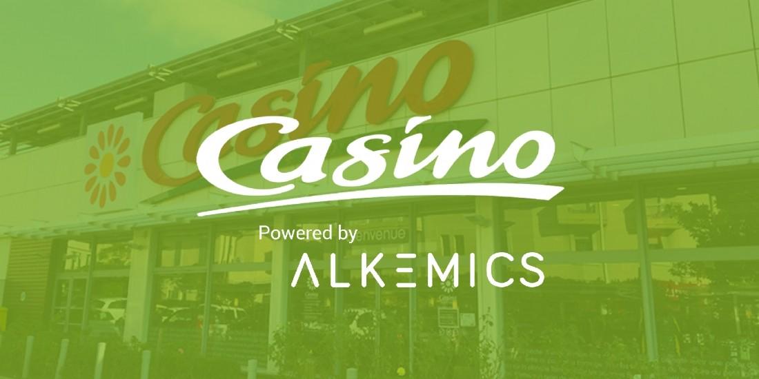 Le groupe Casino fait d'Alkemics sa solution de gestion de la data produit