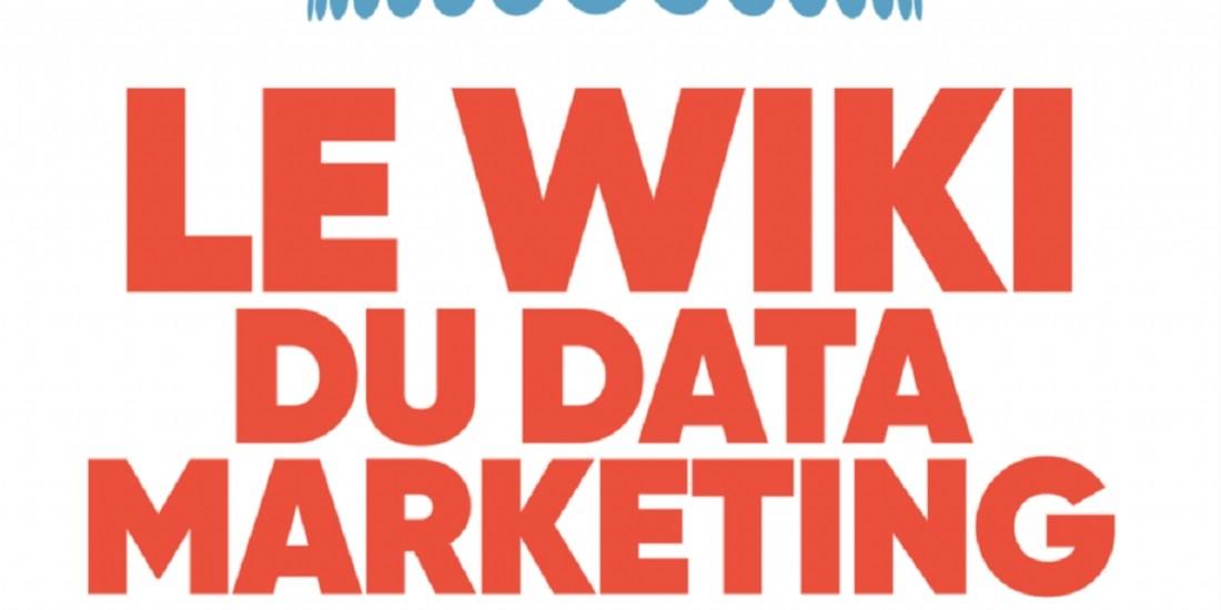 Lancement du Wiki Data Marketing