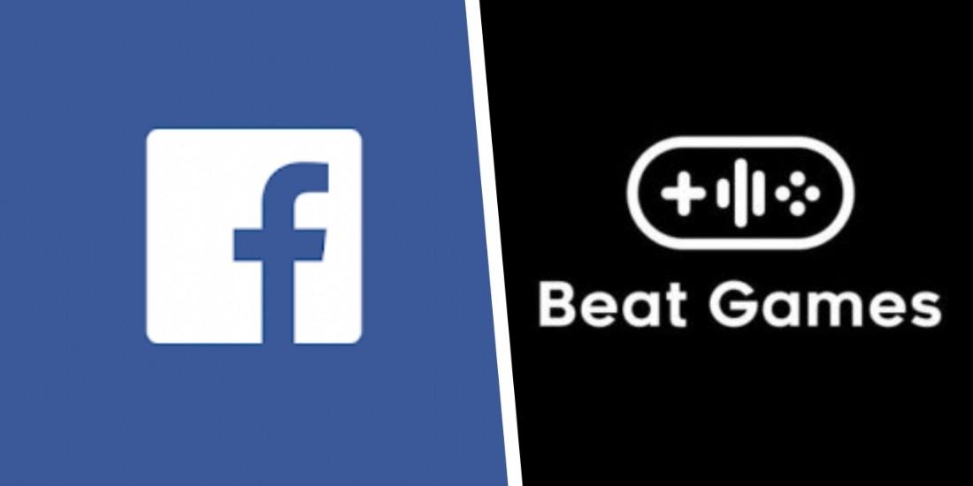 Facebook rachète Beat Games, spécialiste du jeu en réalité virtuelle
