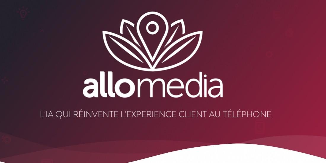 Start-up : Zoom sur Allo-Media, spécialiste du cookie vocal