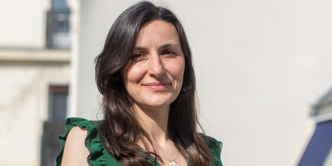 À la rencontre d'Elisabeth Le Gall, directrice marketing au sein de LaFourchette