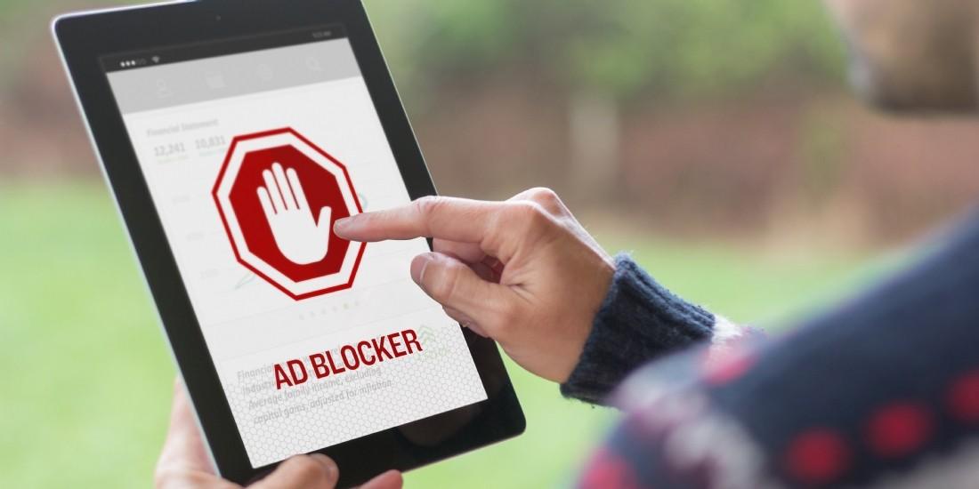 Qui sont les utilisateurs d'adblockers en France?