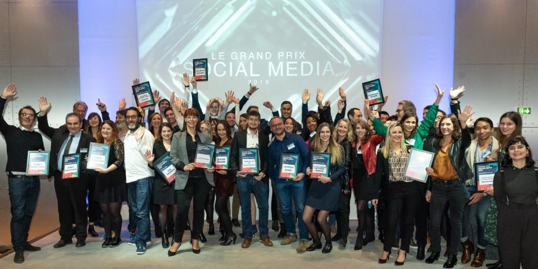 Quelles sont les meilleures campagnes social media 2019 ?