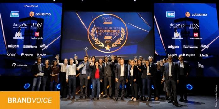 Retrouvez les lauréats du Grand Prix Favor'i e-commerce 2020