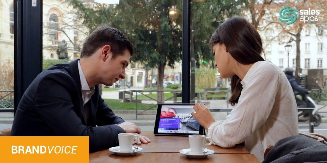 [VIDEO] Comment la digitalisation optimise la collaboration entre vos équipes commerciales et marketing ?
