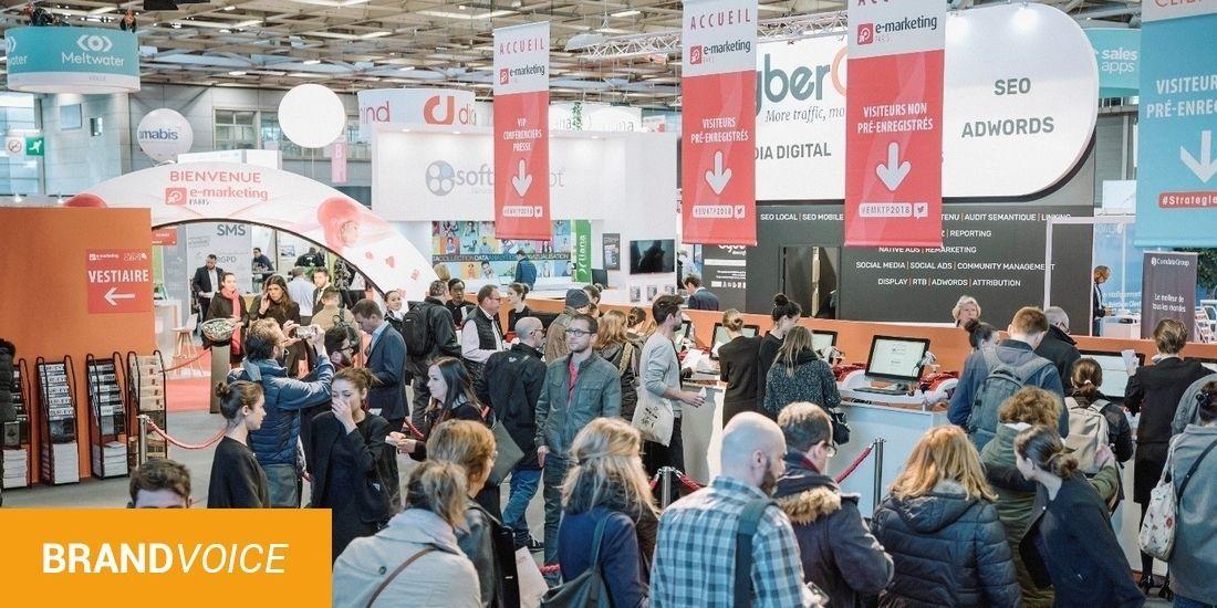 [E-marketing Paris 2019] Carré de l'habitat en quête d'inspiration !