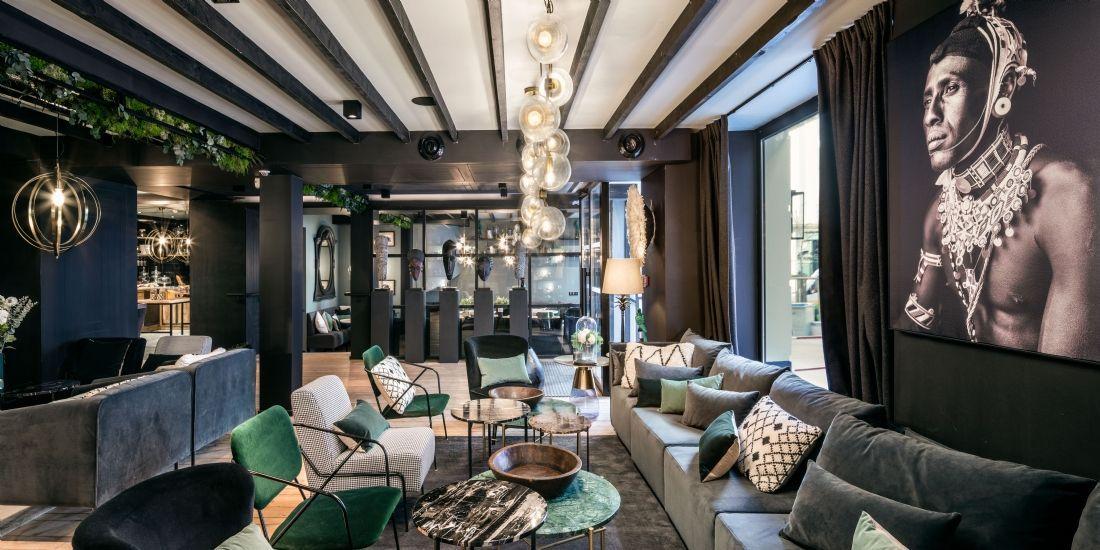 Maisons du Monde inaugure son premier hôtel