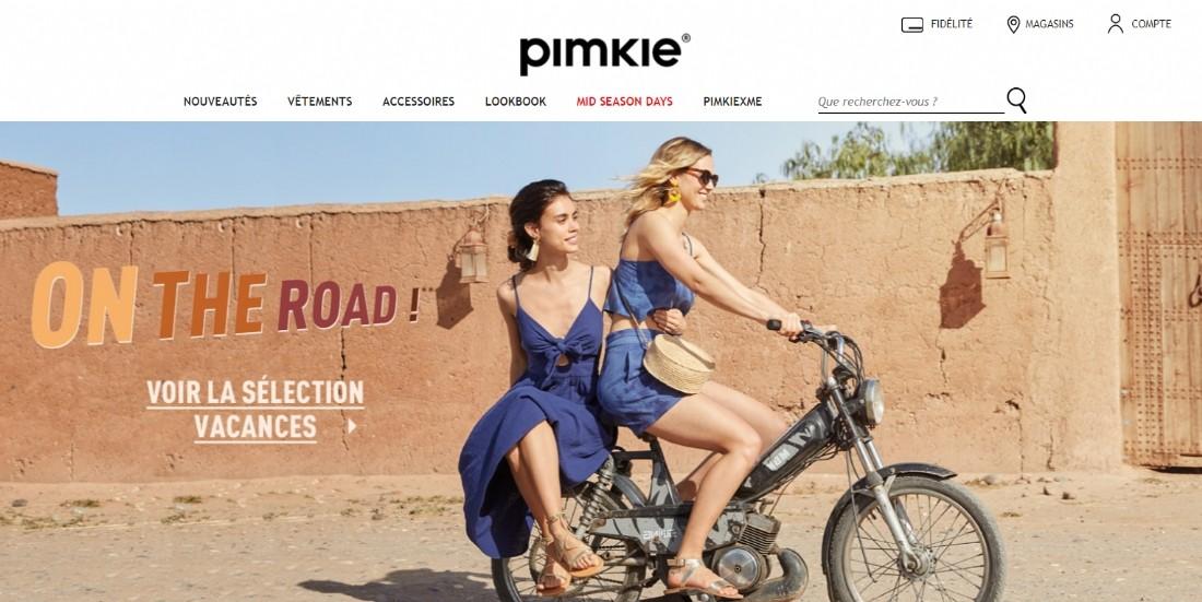 Fashion Data : +1% de CA pour Jules, résultats prometteurs pour Pimkie