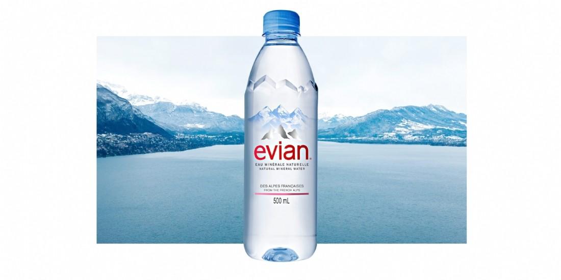 Évian : la performance de ses publicités mobiles en chiffres