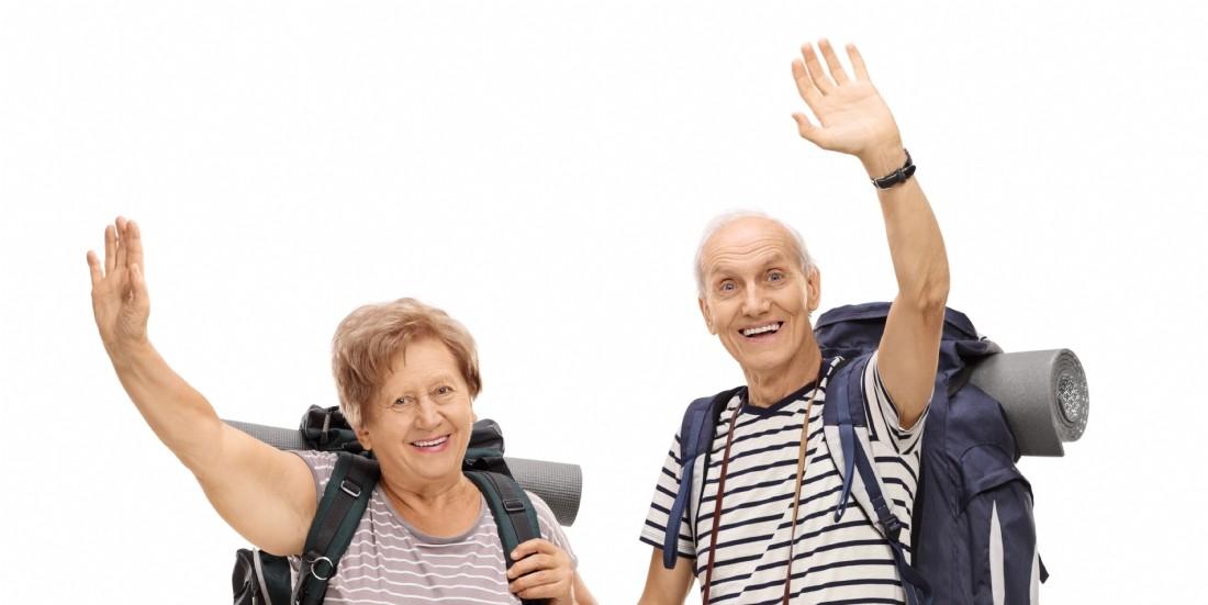 Les seniors, un cliché de la publicité alimentaire?