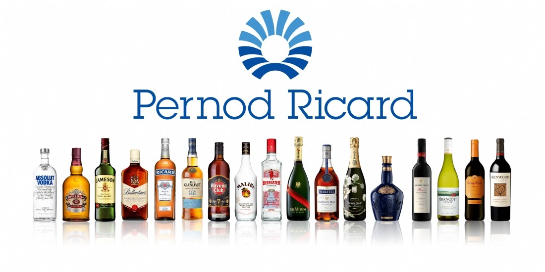 Pernod Ricard ajoute une dose d'IA à son marketing