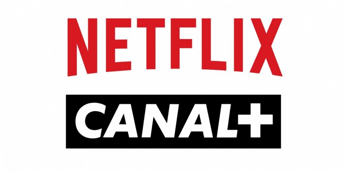 Le groupe CANAL+ signe un accord de diffusion avec Netflix