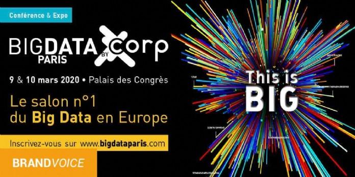 Le congrès Big Data Paris revient les 9 & 10 mars prochains à Paris pour une neuvième édition qui s'annonce plus ' Big ' que jamais.