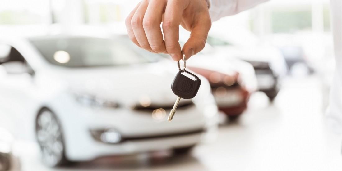 Quel est le parcours d'achat d'une voiture neuve ?