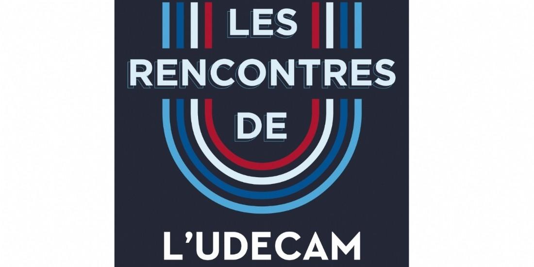 Rencontres de l'Udecam 2020 : demandez le programme!