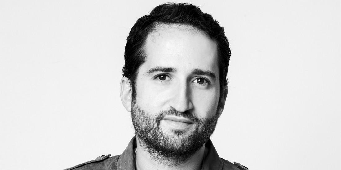 [Nomination] Jonathan Attali nouveau directeur digital et marketing de Zadig & Voltaire