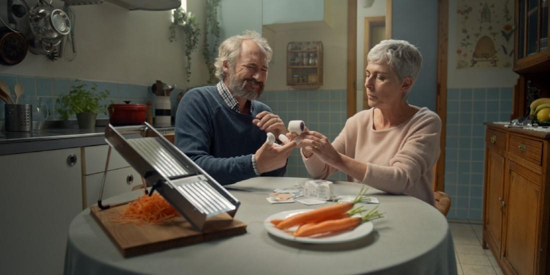 Bonduelle : une nouvelle plateforme de marque qui donne envie de légumes