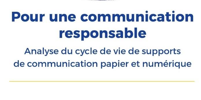 Papier vs numérique : quel impact environnemental?