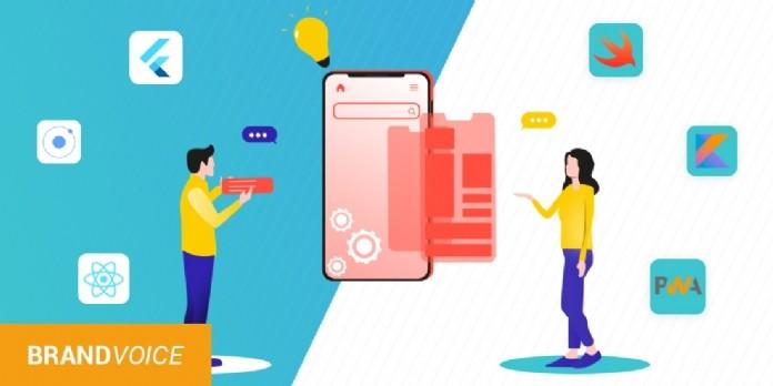 Bien choisir la techno de ses apps mobiles en 2020