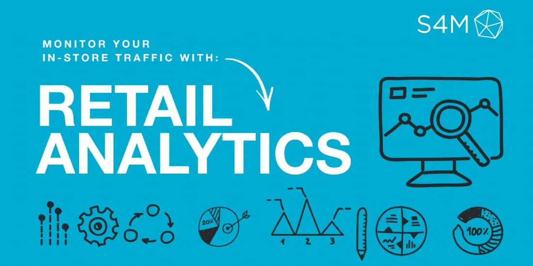 S4M lance Retail Analytics