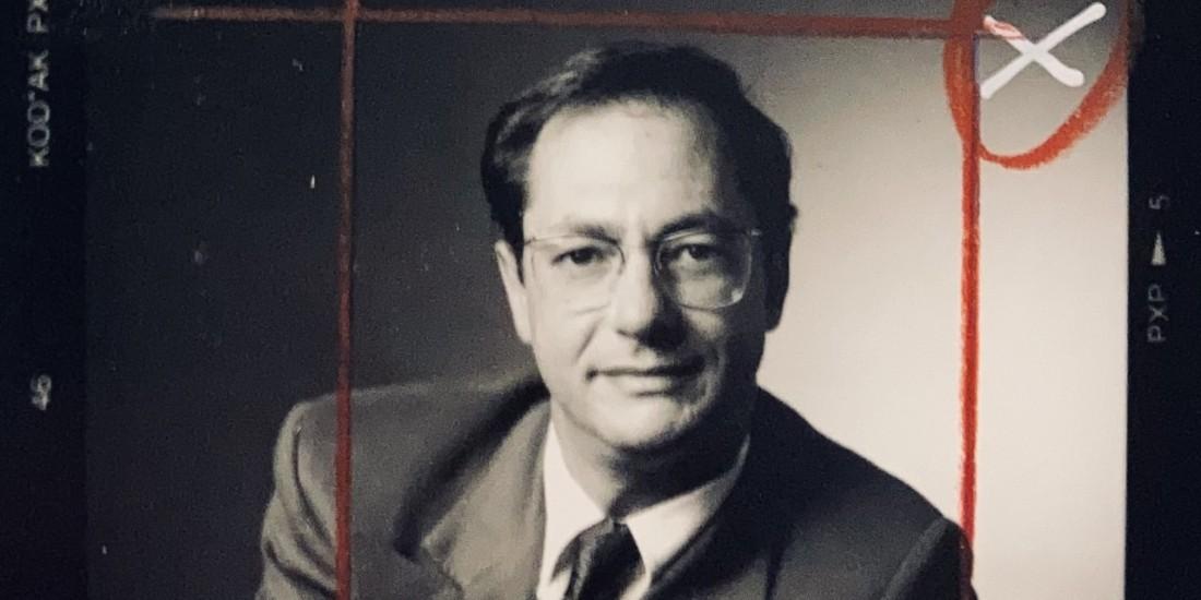 Disparition de Daniel Sicouri, ex-président EMEA d'Ogilvy