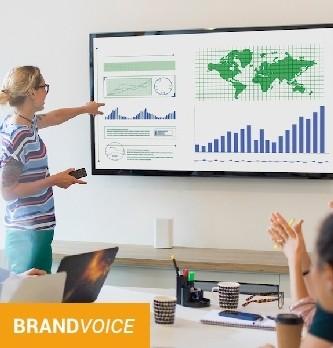 #Investissements Média : comment optimiser sa stratégie data driven pour augmenter le ROI de ses campagnes ?
