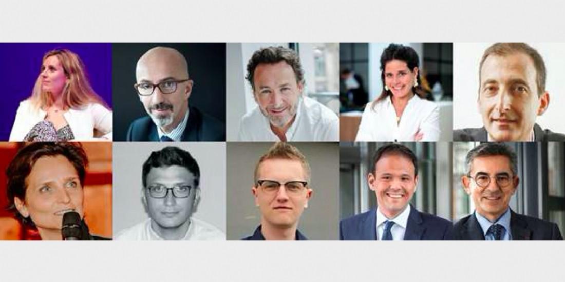Top 10 des personnalités Tech françaises les plus influentes
