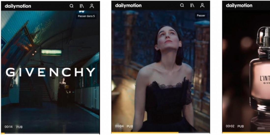 Dailymotion lance Vertical Vidéo