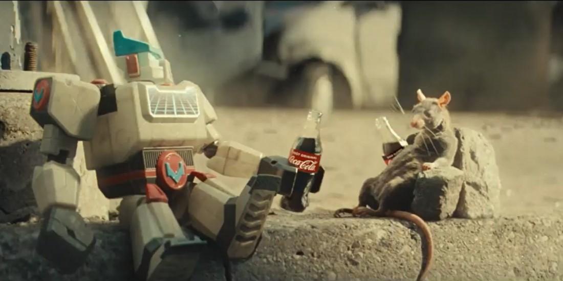 Coca-Cola prône haut et fort l'échange et l'écoute