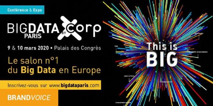 Get your ticket : réservez dès à présent votre accès gratuit au congrès Big Data Paris !
