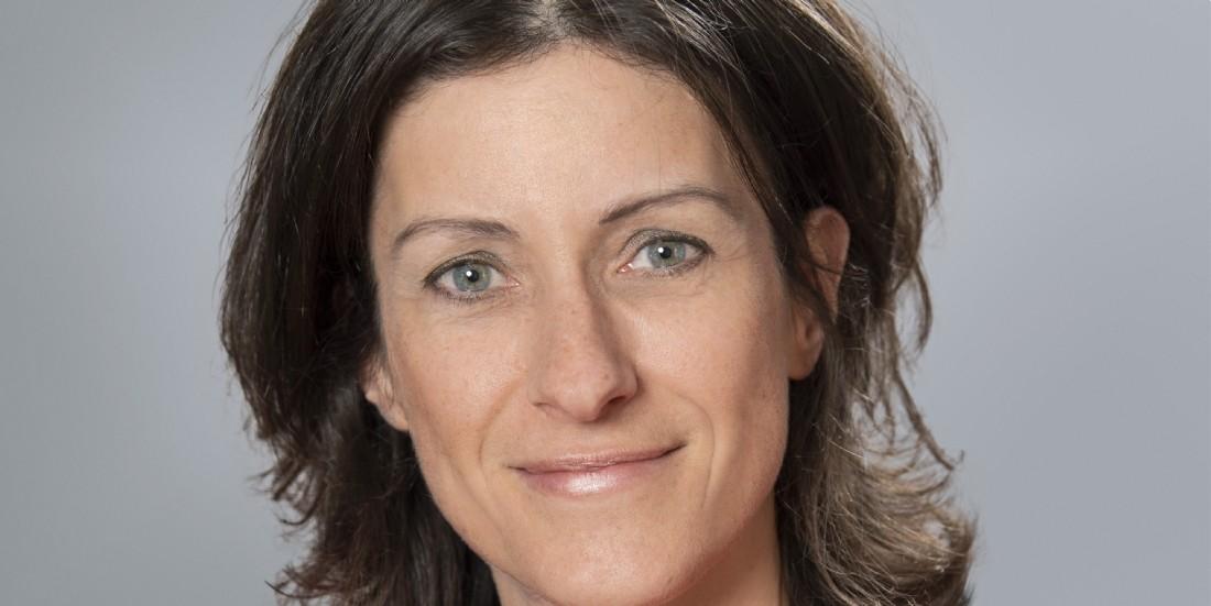 TMK20: Nathalie Caron muscle la fidélité chez Sport 2000