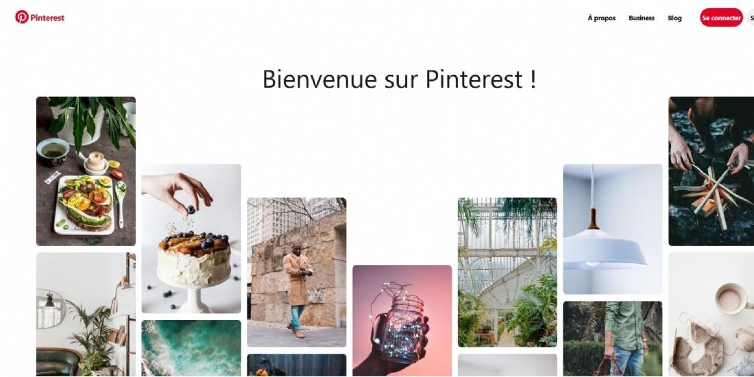 [Tribune] Comment Pinterest permet de gagner en visibilité digitale