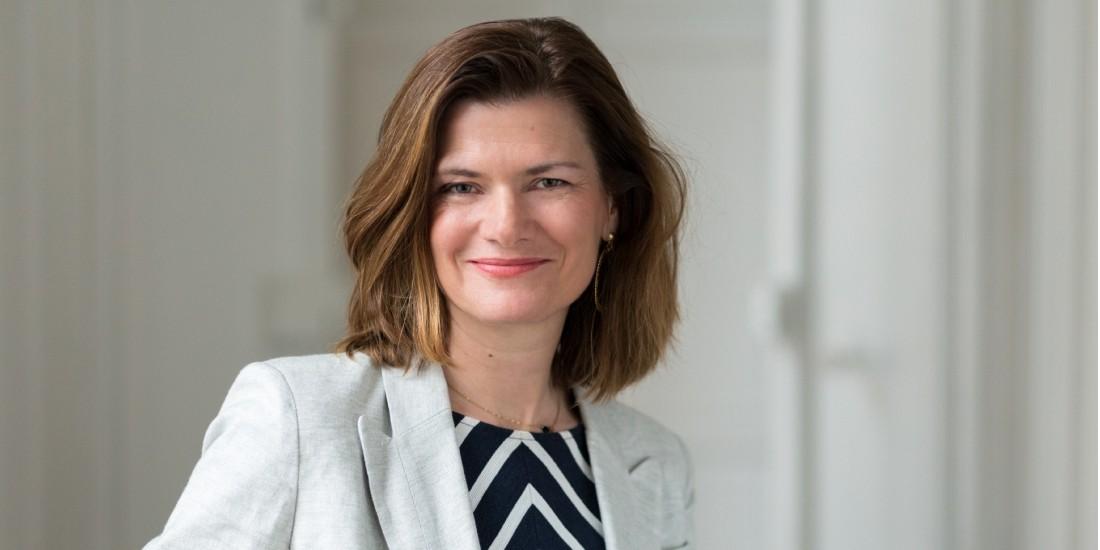 TMK20 : Véronique Rousseau, passionnée du sens du client pour Yves Rocher