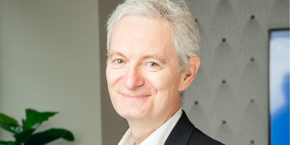 Pierre Calmard: 'La renaissance doit tous nous guider collectivement'