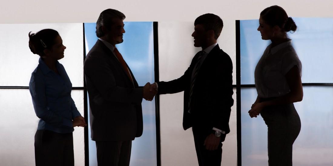 Linkalyze noue un partenariat avec Influence4you