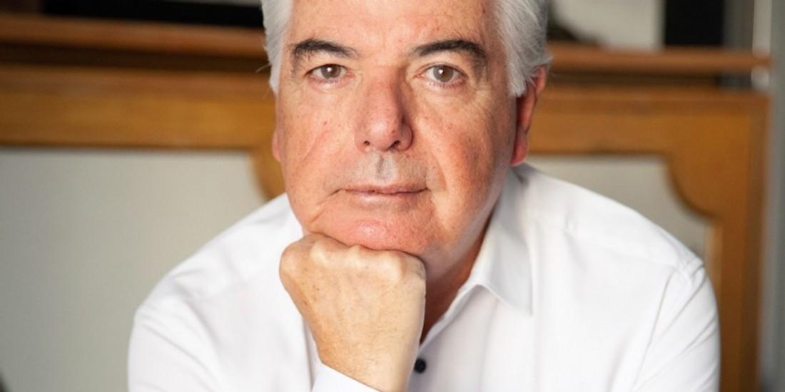 Berto Taïeb, publicitaire à succès, victime du Covid-19