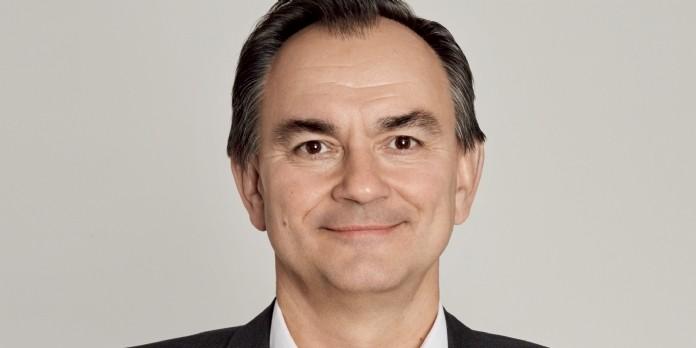 'Les projets des clients n'ont pas particulièrement été modifiés avec la crise': Bruno Tallent