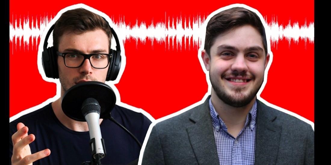 [Podcast] Marketing Mania : web marketing et luxe avec Robin Hanna