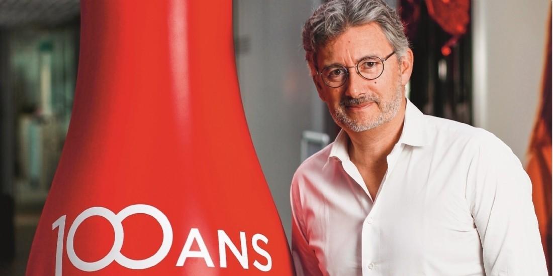 Vincent Bouin (Coca-Cola) : 'Soutenir les populations dans le besoin'
