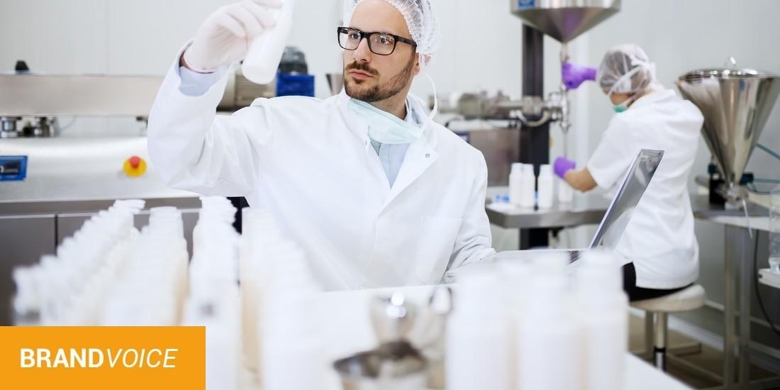 La mutation industrielle française au service du Coronavirus : le secteur industriel mobilisé pour lutter contre l'épidémie de Covid-19