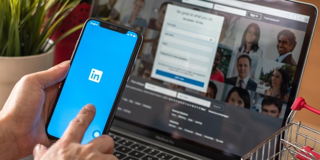 Les LinkedIn Stories maintenant disponibles en France