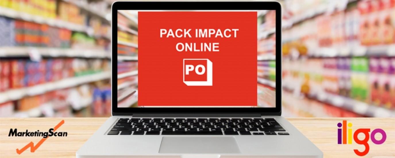 Impact Online, nouvelle solution pour le packaging
