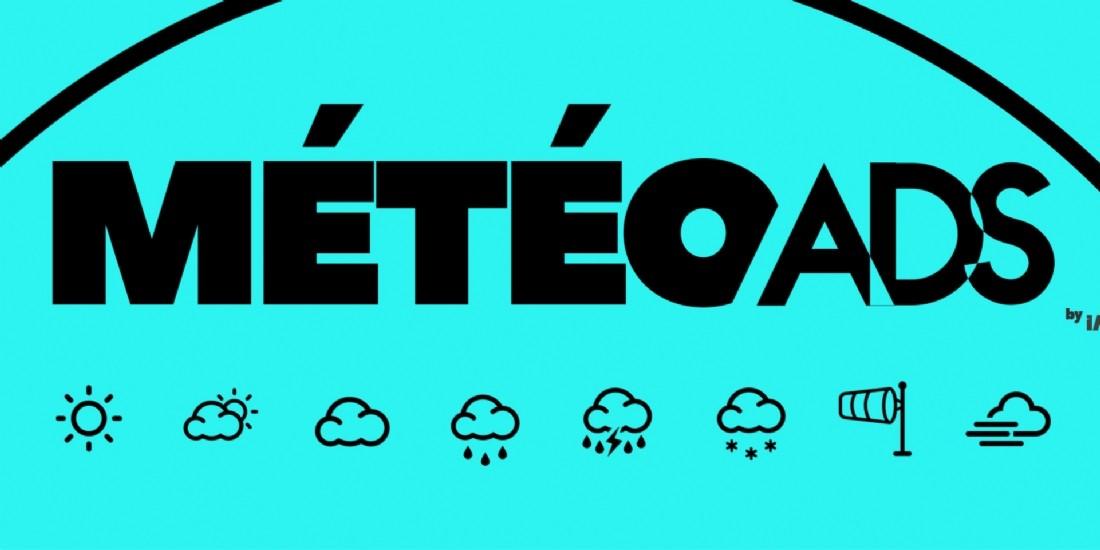 Météo/ads, la solution pour ne plus être météo-sensible