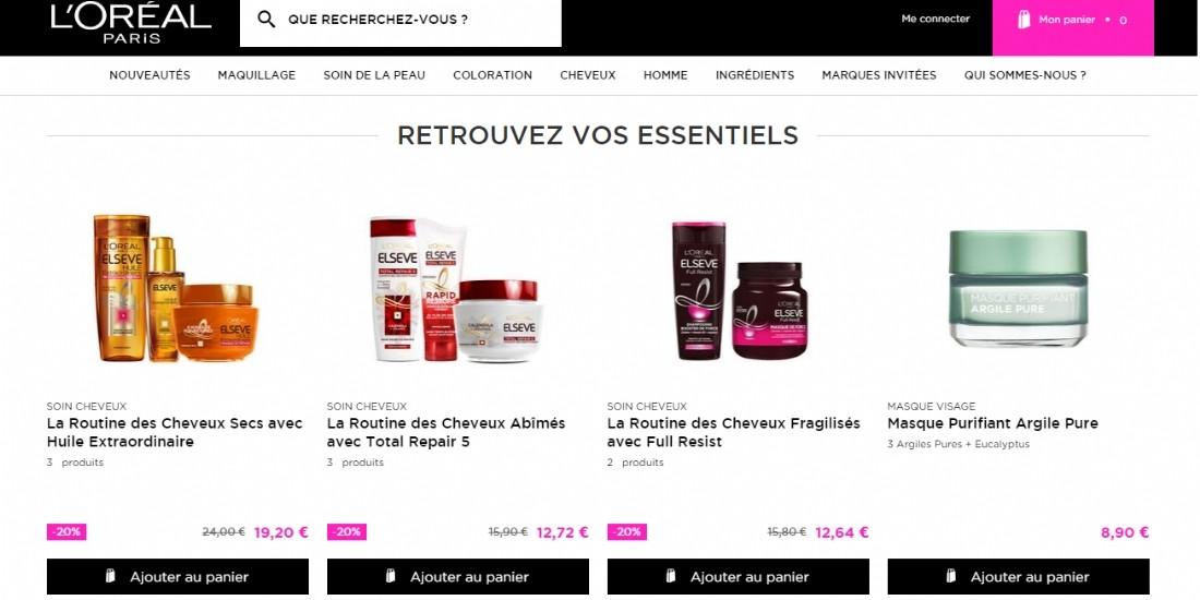 L'Oréal Paris : un ROI multiplié par 6 grâce à Google Marketing Platform