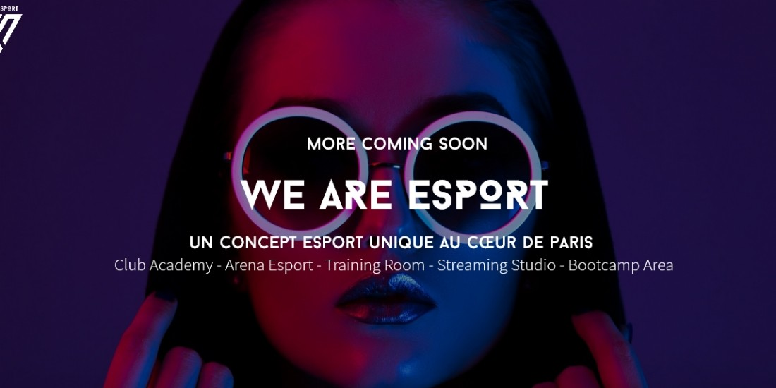 Rapprochement de Weareesport & We Are Social au profit de l'eSport