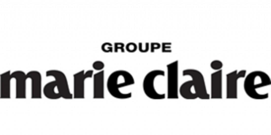 Marie Claire accélère sa stratégie de diversification