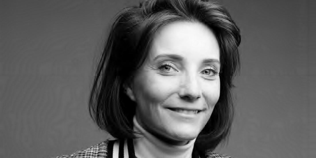 Gaëlle Bouvier est nommée directrice communication de IEVA Group