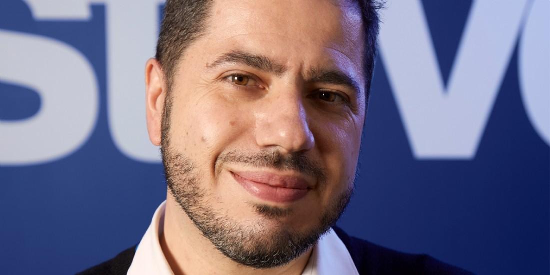 Nicolas Levy rejoint Steve au poste de directeur général